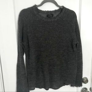 Lucky Brand ribbed sweater